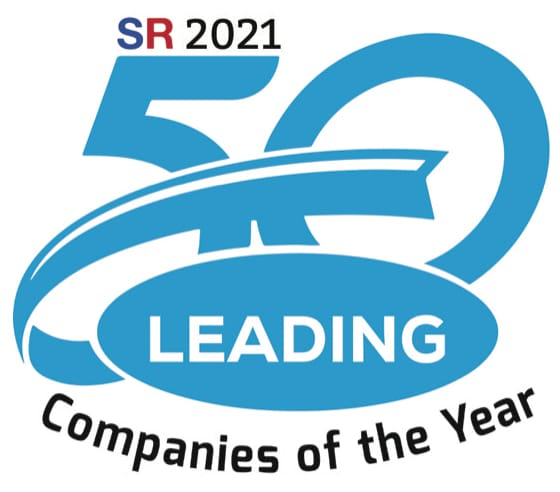 """Cannasphere Biotech was recently named one of """"50 Leading Companies of the Year 2021"""" by The Silicon Review Magazine."""